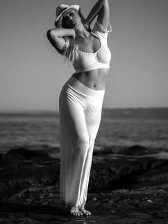 girl, hot, sex, black and white, portrait, boobs, skin