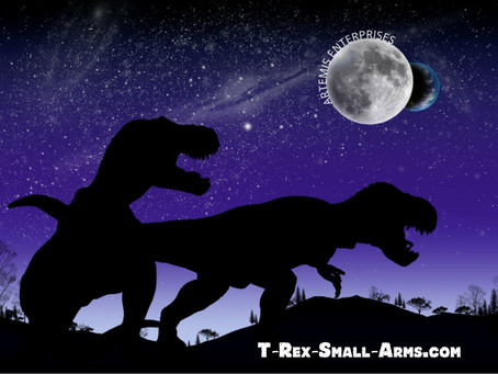 Artemis Joins with T-Rex