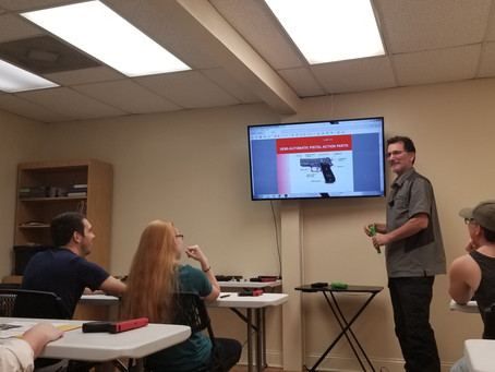 Concealed Classes