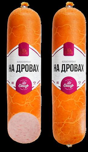 "Вареная ""На дровах"", 0,5 кг"