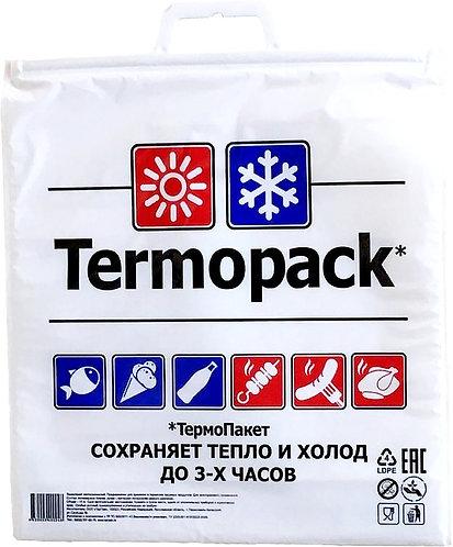Термопакет фольгированный 420*450