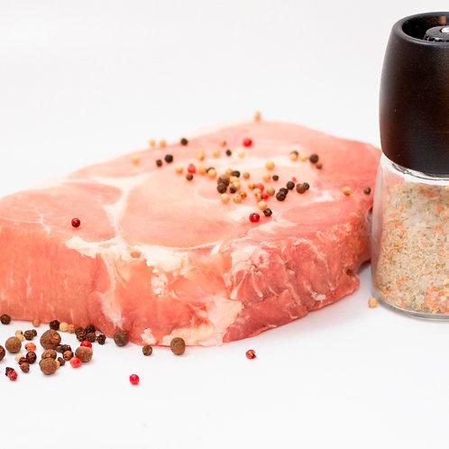 Окорок свиной б/к (охлажденный), кг