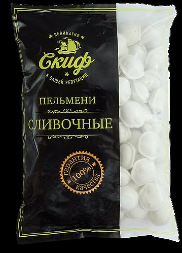 """Пельмени """"Сливочные"""" 900г"""