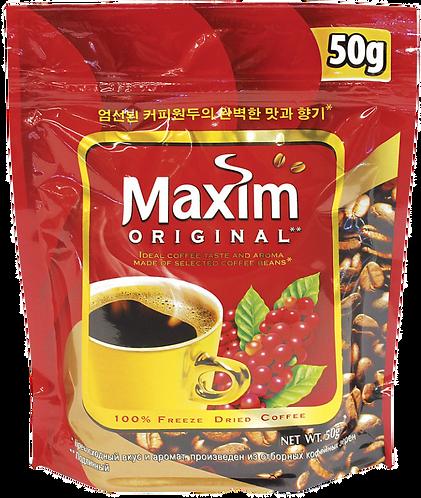 Кофе Максим 50 гр. пак, шт