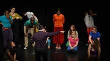 Applied Theatre Workshop