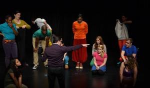 Applied Theatre Workshop