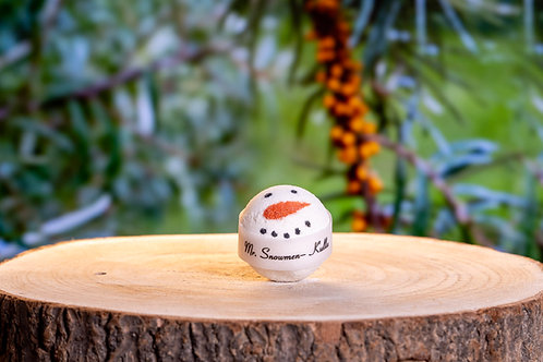 Bade-Kulla Mr. Snowmen