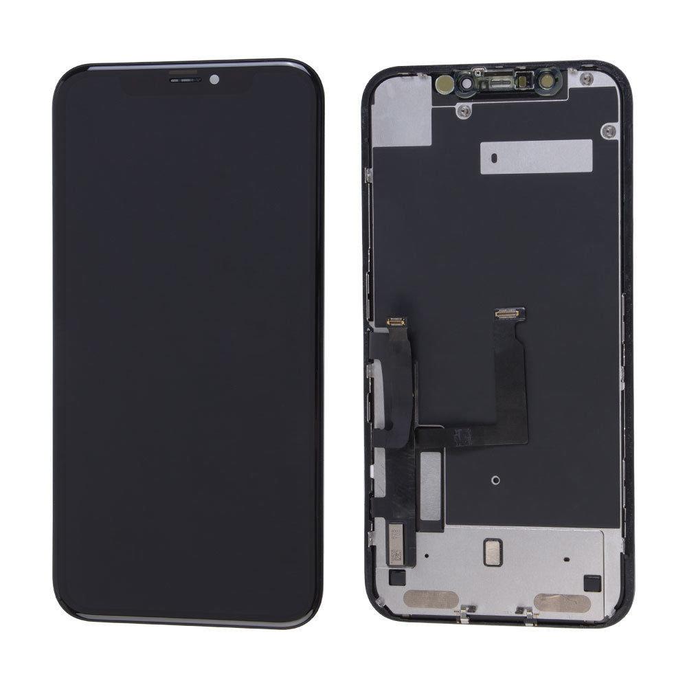 iPhone XR LCD screen