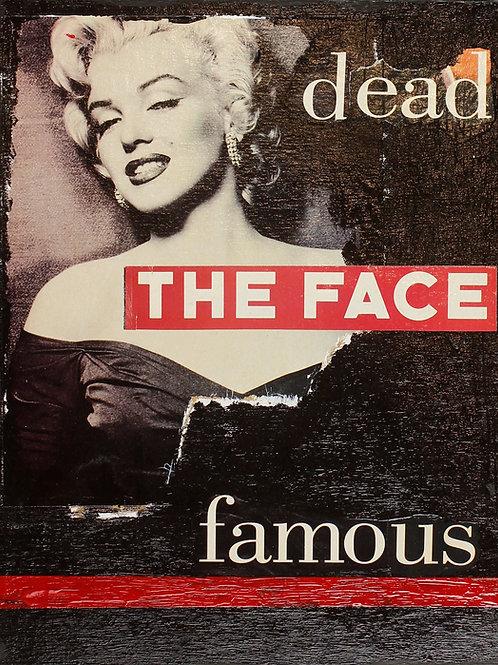 dead the Face famous