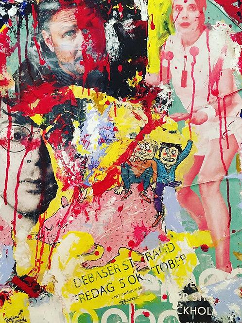 Collage 54 - Stockholm