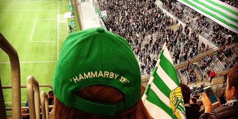 I Hammarbys fotspår