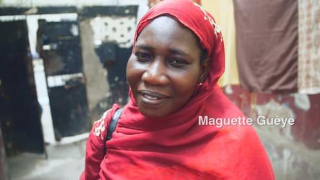 Sahel Adaptative Social Protection Program - Success Stories