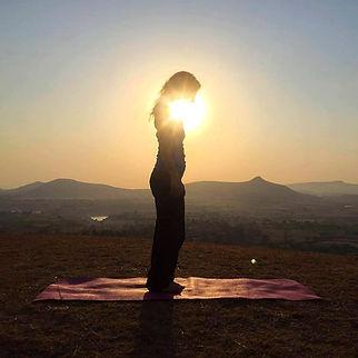 Thai yoga massage Exeter, Devon