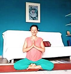 Hatha Yoga Helen Barnett Hbhealthy Yoga