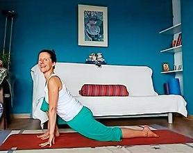 Dynamic Hatha Yoga Helen Barnett Hbhealt