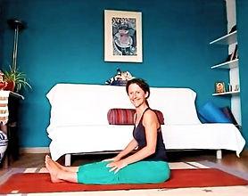 Online Yoga Subscription Helen Barnett H