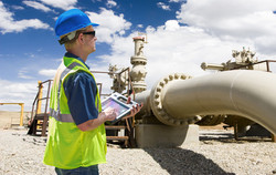 Pipe Line Inspection