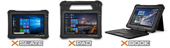 XPLORE TABLET L10