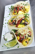 Weekday Taco Special