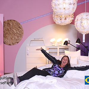 Ikea Coquitlam House Party
