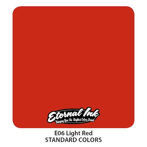 Eternal Ink LIGHT RED 30ml