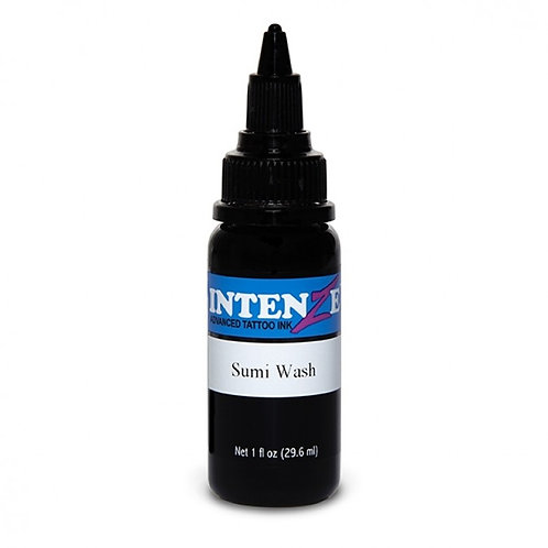 INTENZE Sumi Wash 29,6 ml