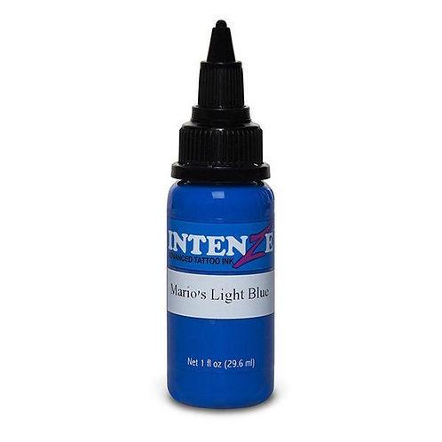 INTENZE Mario's Light Blue 29,6 ml