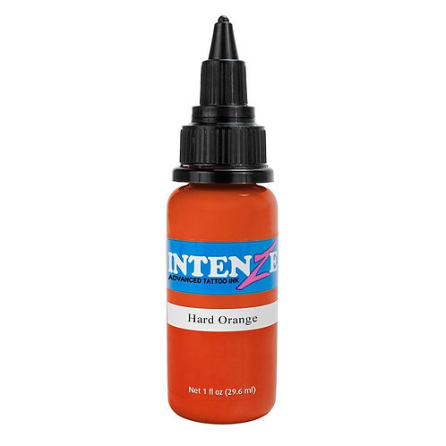 INTENZE Hard Orange 29,6 ml