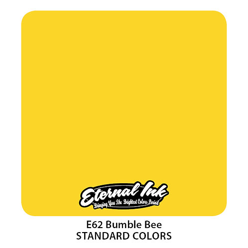 Eternal Ink BUMBLE BEE 30ml