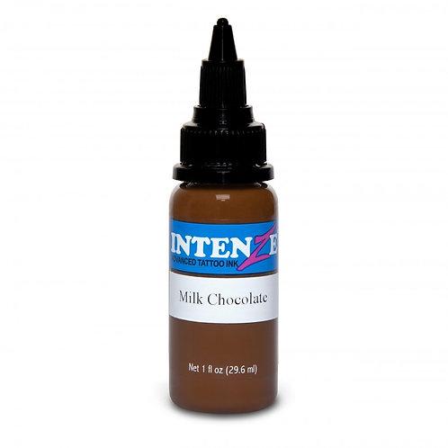 INTENZE Milk Chocolate 29,6 ml