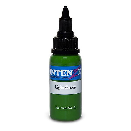 INTENZE Light Green 29,6 ml