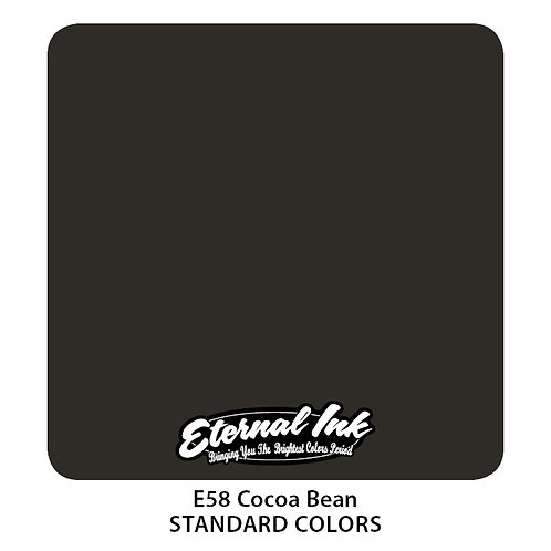 Eternal Ink COCOA BEAN 30ml
