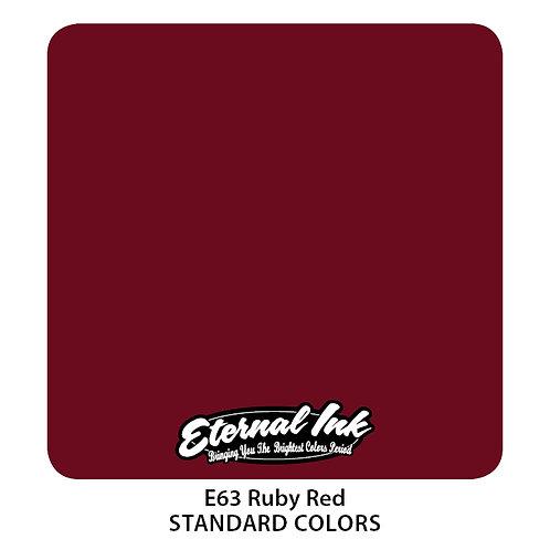 Eternal Ink RUBY RED 30ml