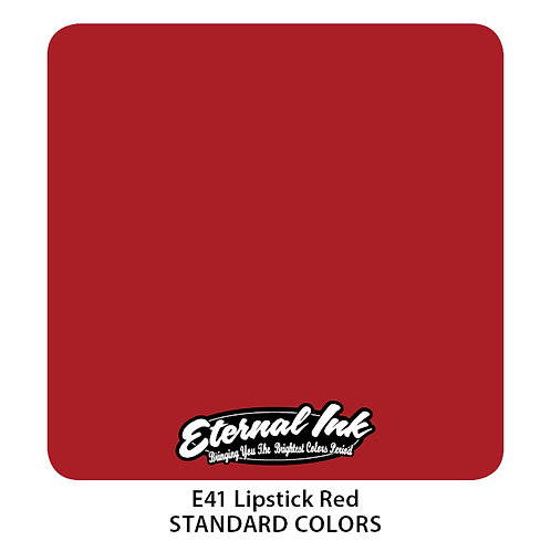 Eternal Ink LIPSTICK RED 30ml