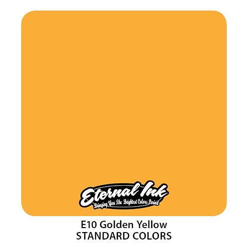 Eternal Ink GOLDEN YELLOW 30ml