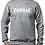 Thumbnail: EG360z Heavy Blend Crew Neck Sweatshirt-Lights w/ Zodiac Logo