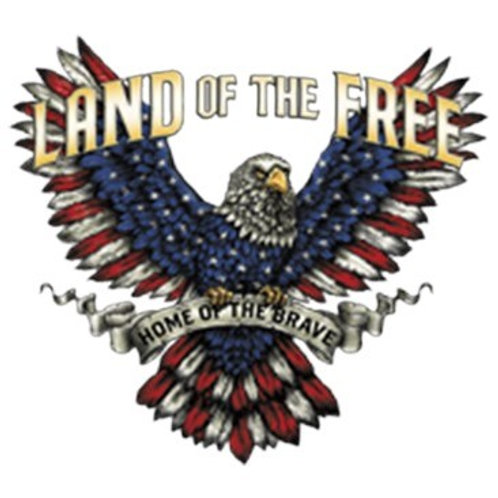 Land Of The Free - A5137F