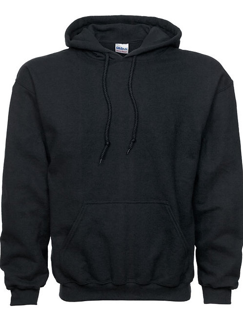 EG342 Hooded Pullover Sweatshirt-Darks