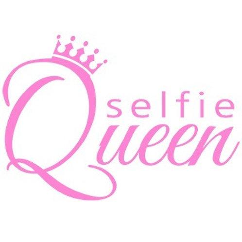 Selfie Queen Pink - A9985C