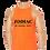 Thumbnail: EB3480z Men's Jersey Tank w/ Full Back Zodiac Logo