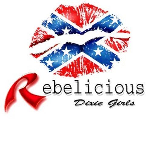 Rebelicious - A12035D
