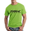 Thumbnail: EG207z Men's Softstyle Crew Neck Tee - Kiwi
