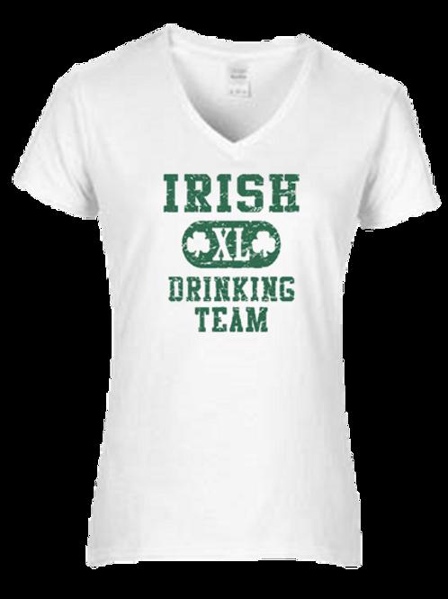 Irish Drinking Team (Style: EG046)