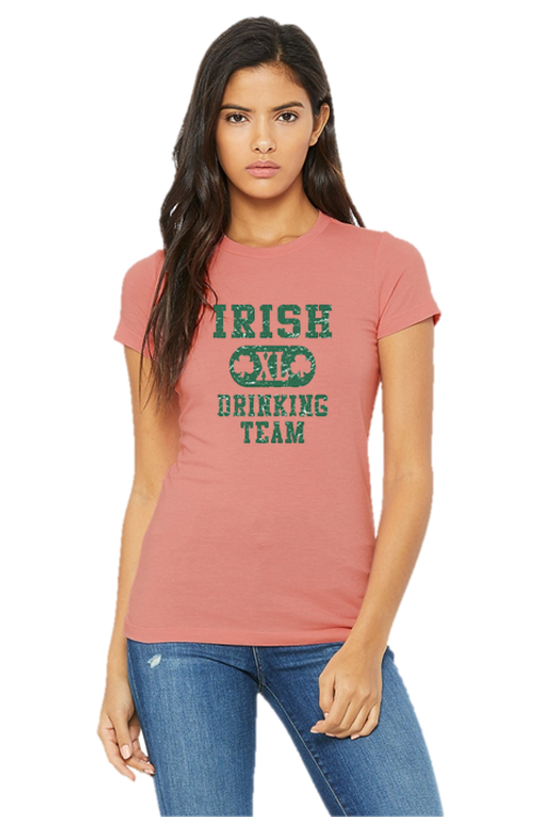 Irish Drinking Team (Style: EB6004)