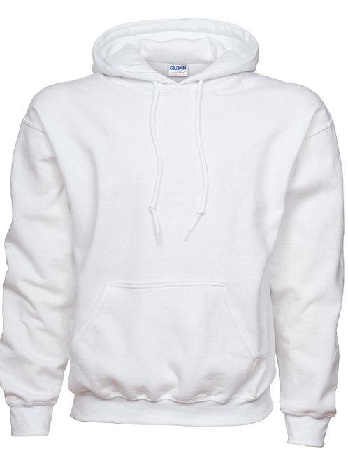 EG342 Heavy Blend Hooded Pullover Sweatshirt-Light Colors
