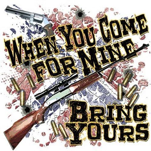 Come For Mine - A11364C