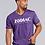 Thumbnail: EG206z Mens Softstyle V Neck Tees w/ Wht Zodiac Logo