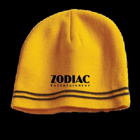 STC20z Spectator Beanie w/ Zodiac Logo