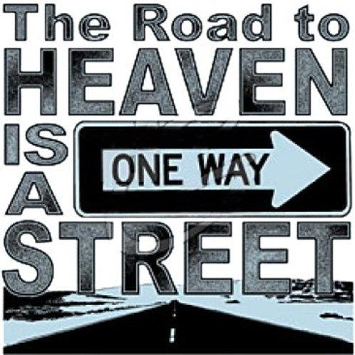 Road To Heaven - A10007E