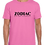 Thumbnail: EG207z Men's Softstyle Crew Neck Tee - Azalea